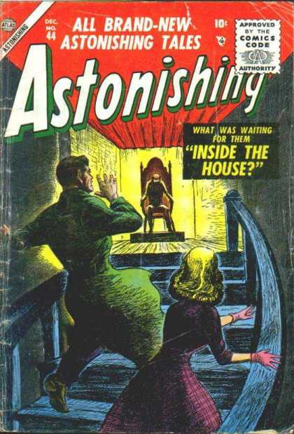 Astonishing 44