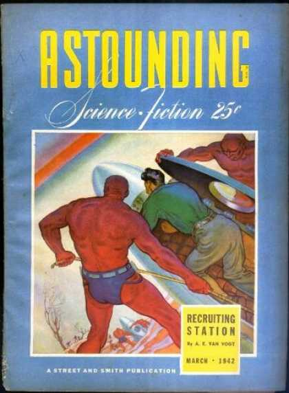 Astounding Stories 136