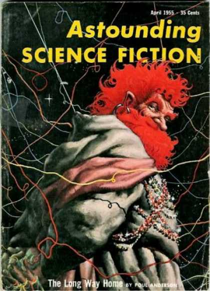 Astounding Stories 293