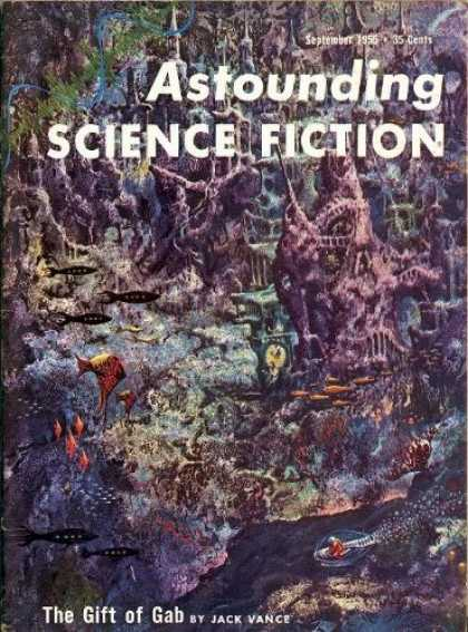 Astounding Stories 298