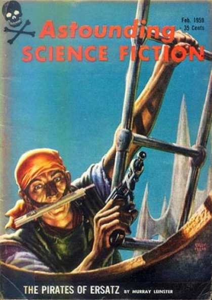 Astounding Stories 339