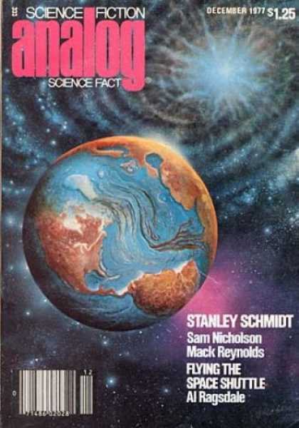 Astounding Stories 565 - Earth - Space - Galaxy - Another World - Exploration