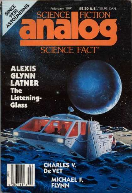 Astounding Stories 733