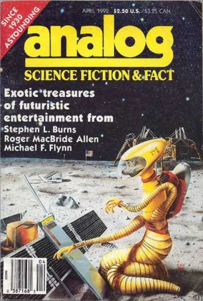 Astounding Stories 748 - Worm - Exotic Treasures - Space-age - Weasel - Space-travel