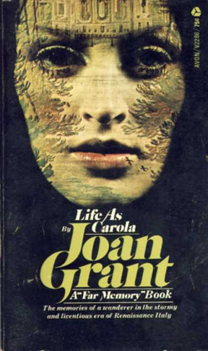 Avon Books - Life As Carola