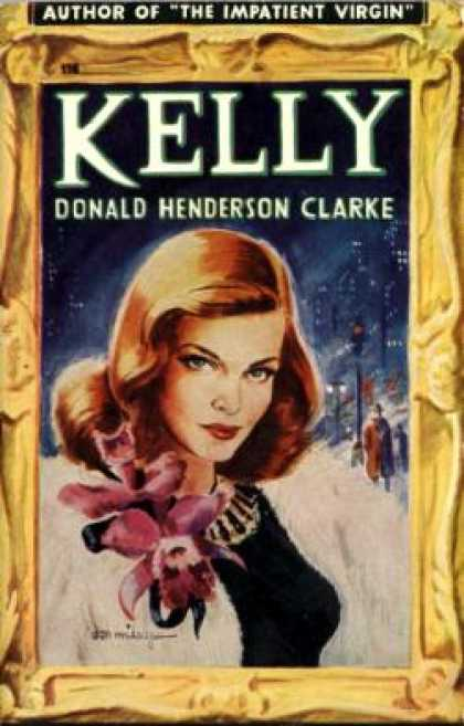 Avon Books - Kelly - Donald Henderson Clarke