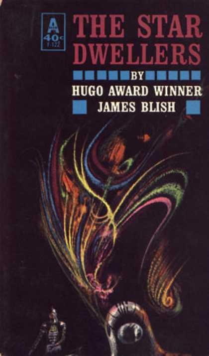Avon Books - Star Dwellers - James Blish