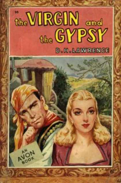 "Essays on ""The Virgin and the Gypsy"". Plot Summary"