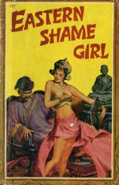 Avon Books - Eastern Shame Girl and Other Stories