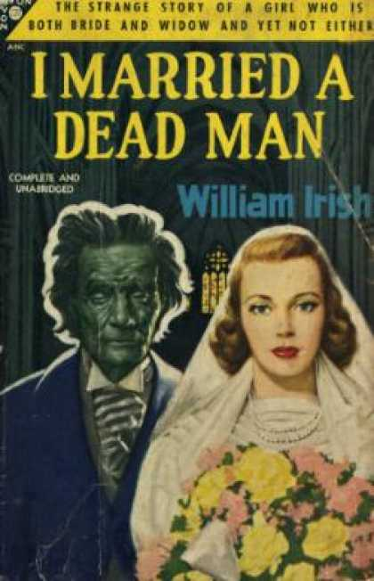 Avon Books - I Married a Dead Man - William Irish
