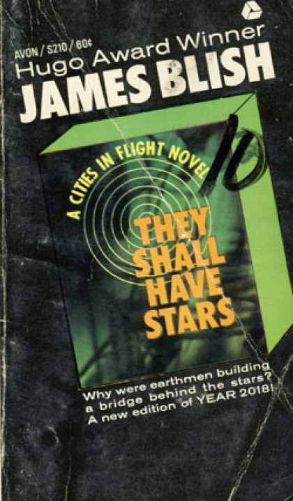 Avon Books - They Shall Have Stars