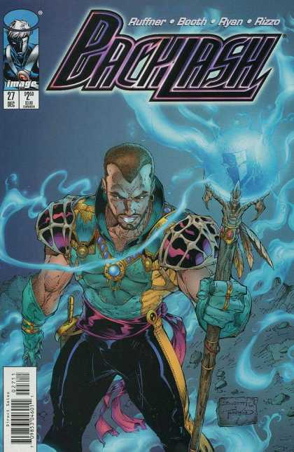 Backlash 27