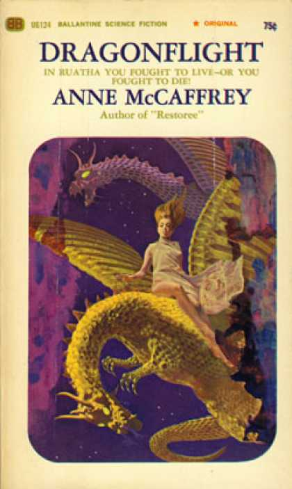 Ballantine Books - Dragonflight