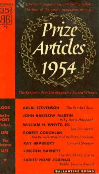 Ballantine Books 269
