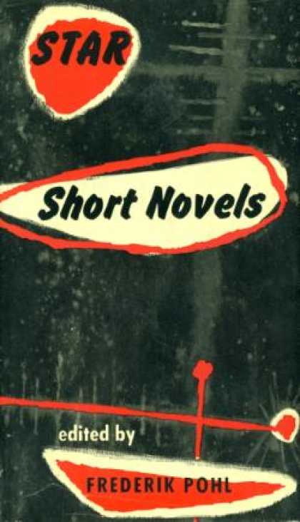 Ballantine Books - Star Short Novels