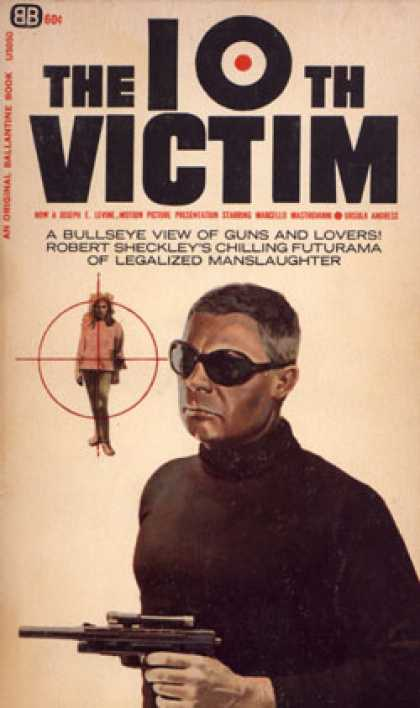 Ballantine Books - The 10th Victim