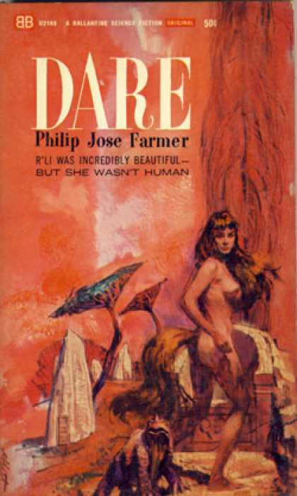 Ballantine Books - Dare