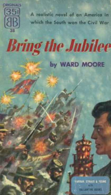 Ballantine Books - Bring the Jubilee