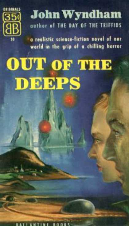 Ballantine Books - Out of the Deeps