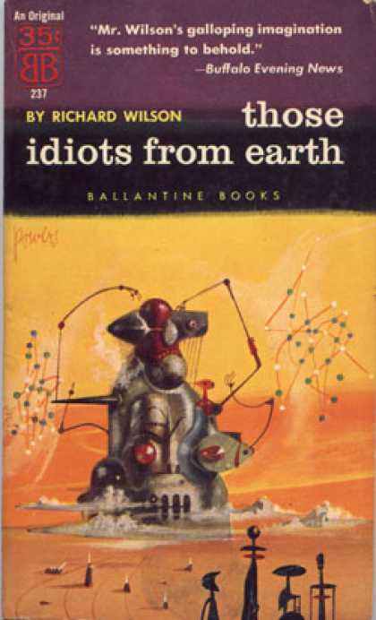 Ballantine Books 589