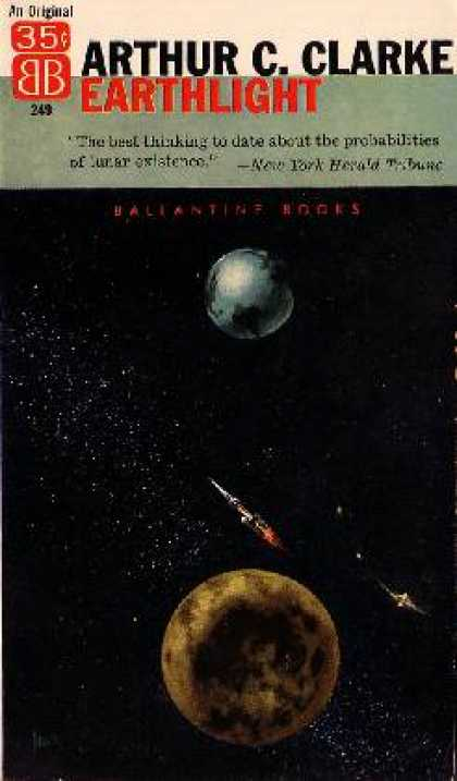 Ballantine Books - Earthlight