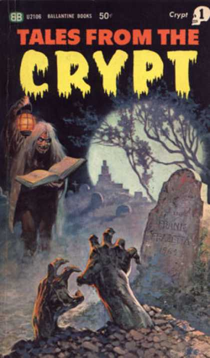 Ballantine Books - Tales From the Crypt - William (ed) Gaines