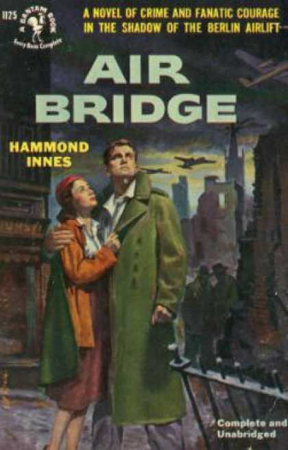 Bantam - Air Bridge - Hammond Innes