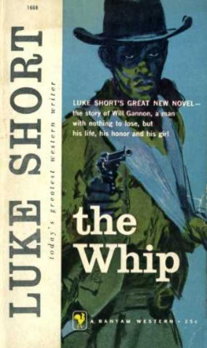Bantam - The Whip - Luke Short