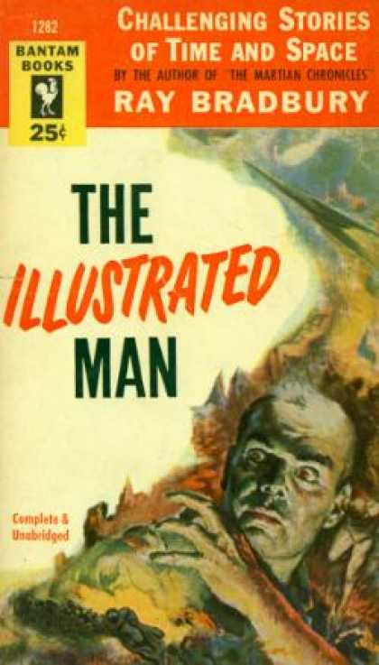 Bantam - The Illustrated Man