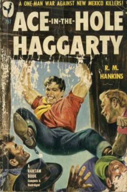 Bantam - Ace-in-the-hole Haggarty