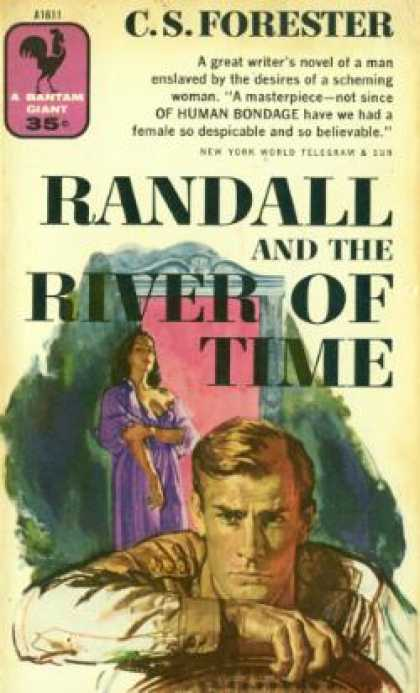 Bantam - Randall and the River of Time - C.s. Forester