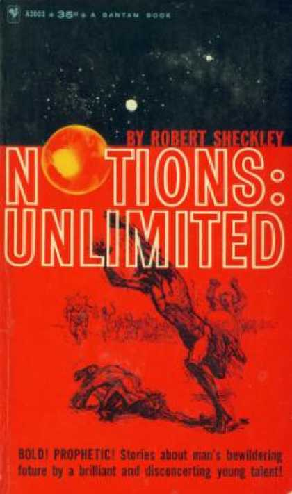 Bantam - Notions: Unlimited