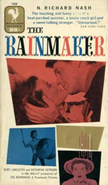 Bantam - The Rainmaker