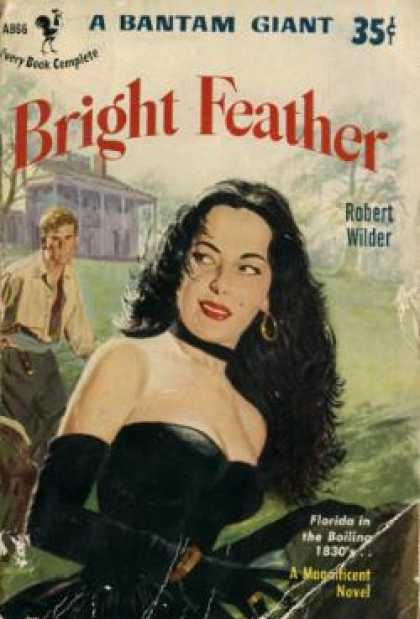 Bantam - Bright Feather - Robert Wilder