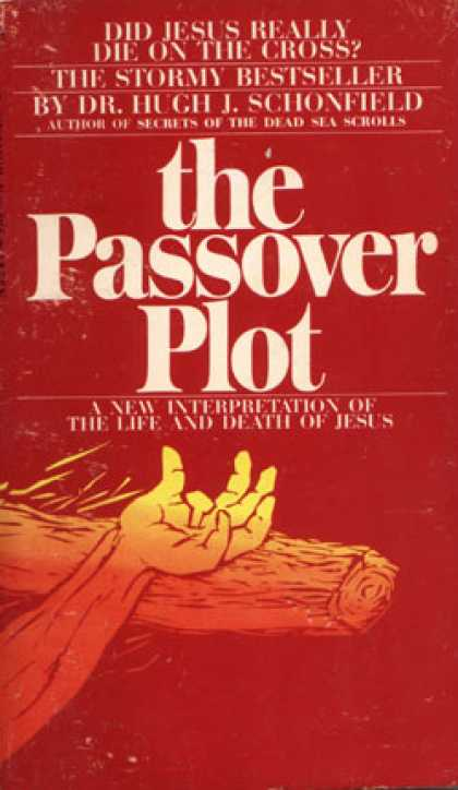 Bantam - The Passover Plot
