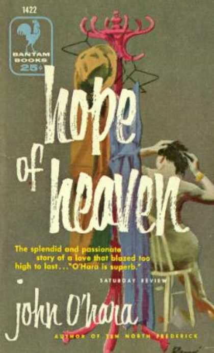 Bantam - Hope of Heaven and Other Stories - John O'hara