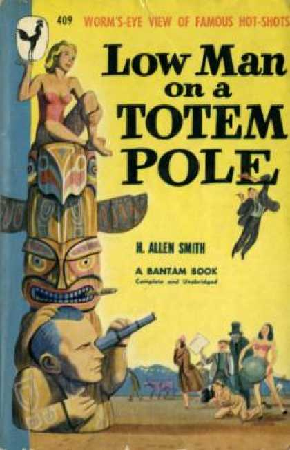 Bantam - Low Man On a Totem Pole - H Smith