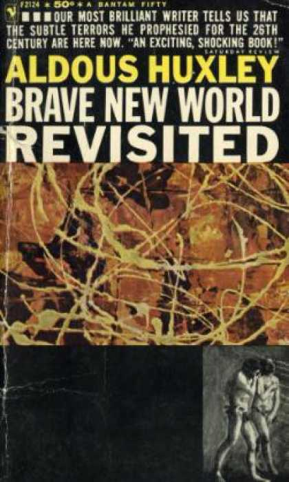 Bantam - Brave New World Revisited