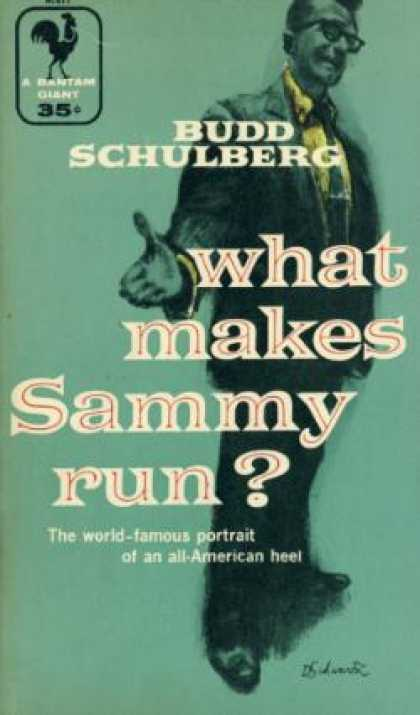 Bantam - What Makes Sammy Run?