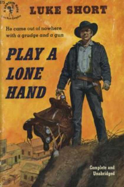 Bantam - Play a Lone Hand - Luke Short
