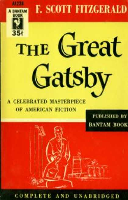 selflessness versus selfishness in the great gatsby a novel by f scott fitzgerald Selfishness in great gatsby the great gatsby – f scott fitzgerald the novel's two main locales.