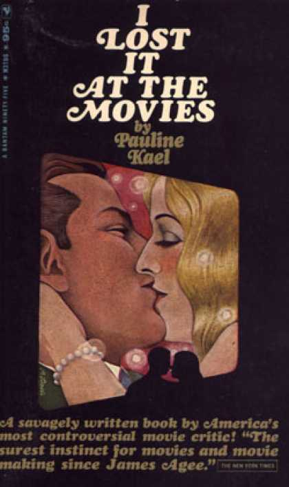 Bantam - I Lost It at the Movies - Pauline Kael