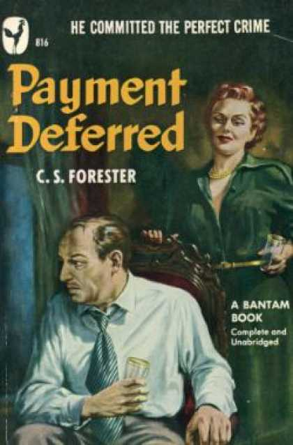 Bantam - Payment Defered - C. S. Forester