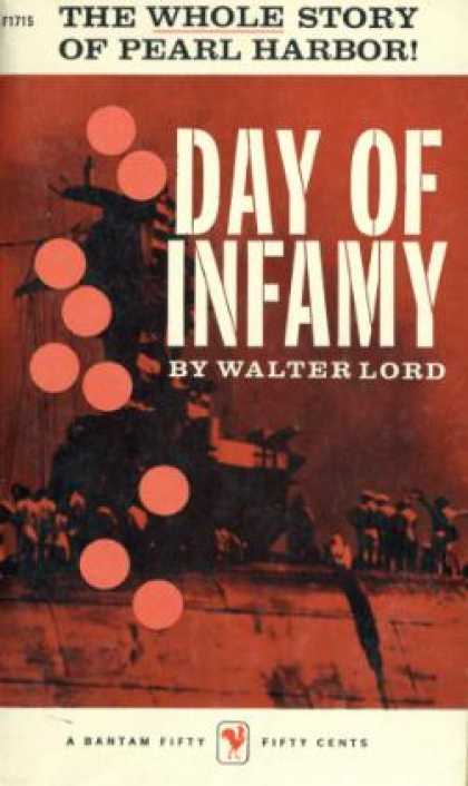 Bantam - Day of Infamy.