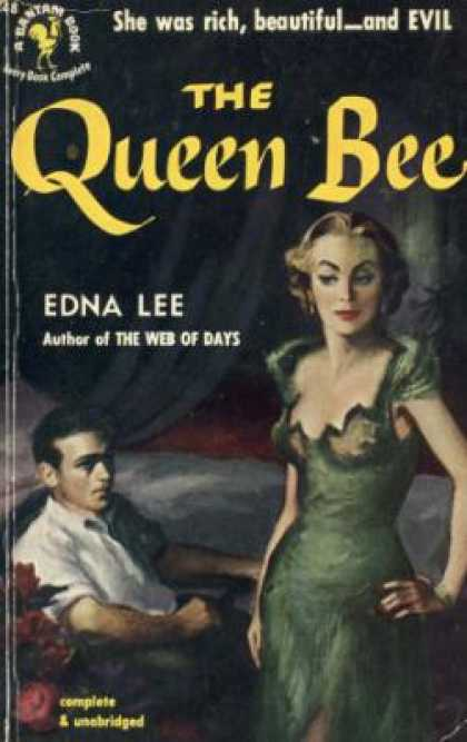 Bantam - The Queen Bee - Edna Lee