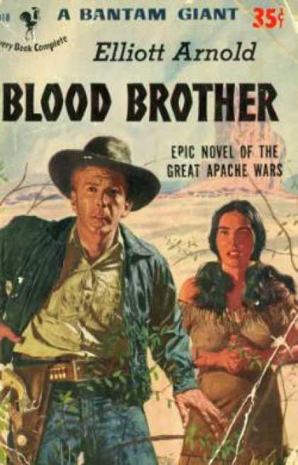 essays on blood brothers