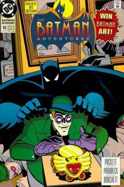 Batman Adventures 10