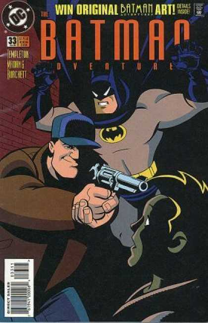 Batman Adventures 33