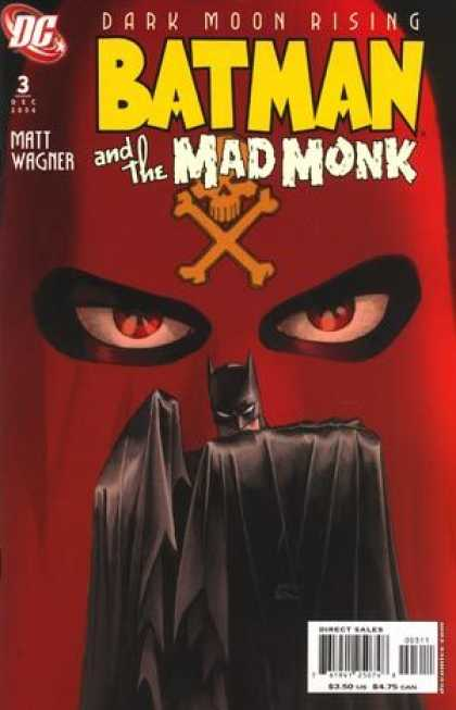 Batman and the Mad Monk 3 - Matt Wagner