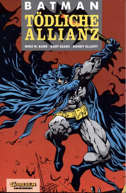 Batman (German) 11